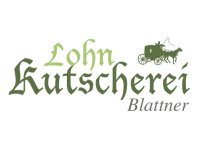 Logo Lohnkutscherei Blattner