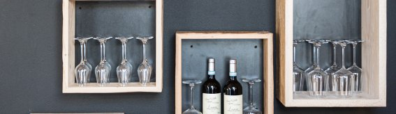 Weinauswahl Ferienwohnungen Loretto