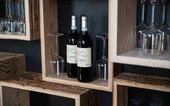 Weinauswahl Loretto Oberstdorf