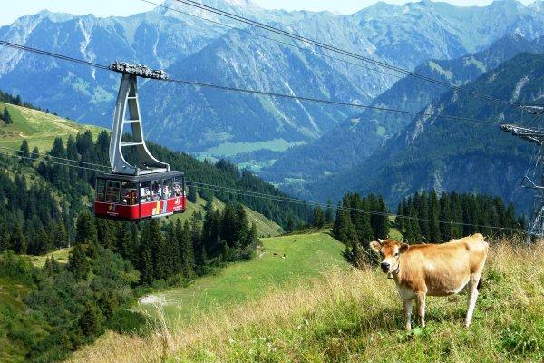 Fellhornbahn