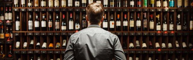 Weinauswahl Vindelicum