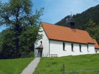Reichenbacher Dorfkapelle