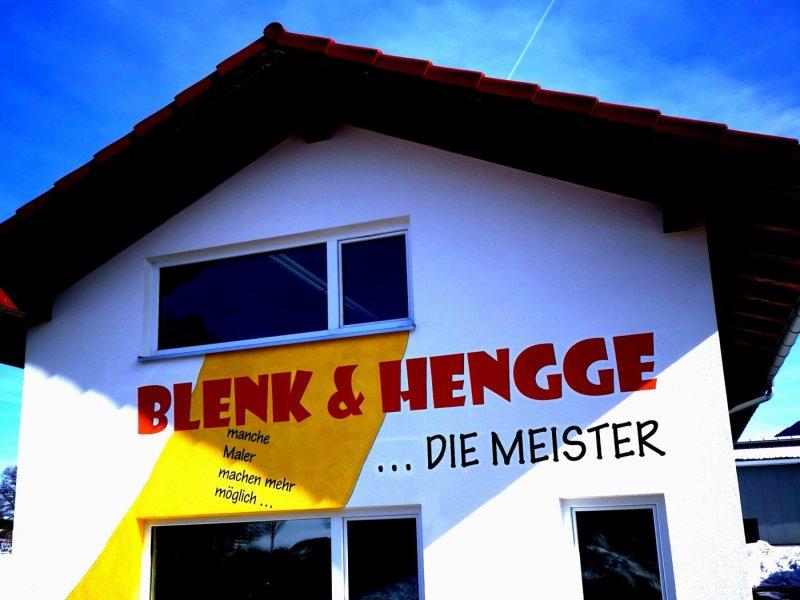 Blenk&Hengge