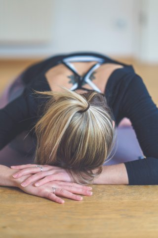 Deep Yoga - Mandala Yoga Allgäu Oberstdorf