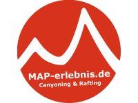 MAP-Erlebnis logo