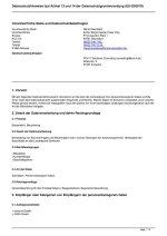 Bauverwaltung Bauaufsicht, Bauordnung