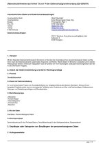 Bauverwaltung Grundstücksverkehr