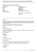 Bauverwaltung Ortsentwässerung