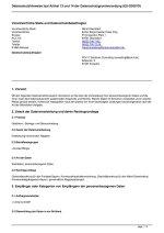 Finanzverwaltung Gebühren-, Beitrags- und Steuererhebung