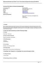 Finanzverwaltung Kassenwesen Buchungen