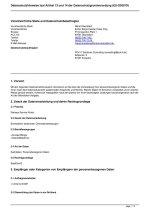 Hauptverwaltung Rathaus Service Portal