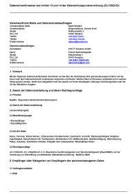BayBIS Bayerisches Behördeninformationssystem