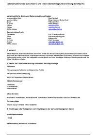 Führungszeugnis (Fachdienst BSP)