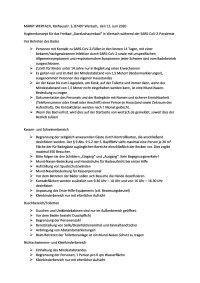 Hygienekonzept Freibad Wertach vom 12. Juni 2020