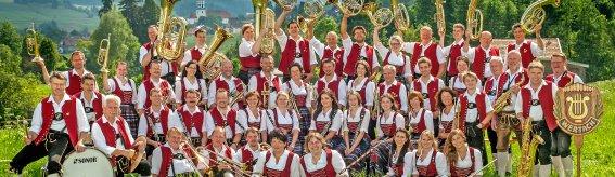 Musikkapelle Wertach