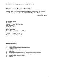 2021 02 01 IBV Projektbeschreibung RvS