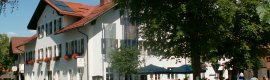 Gasthof, Engel