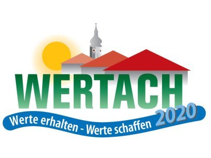 Logo Wertach 2020