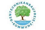 Gentechnik Logo