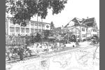 Schule, Logo