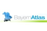 Logo Bayernatlas