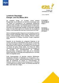 Bilanz OA 2014 Wertach