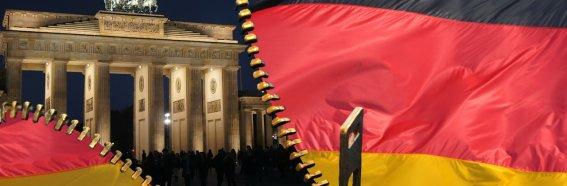 Berlin Bundestagswahl