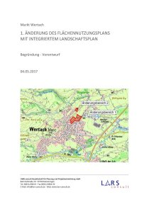 02 170504 FNP-Änderung VE Begründung - Linzenleiten