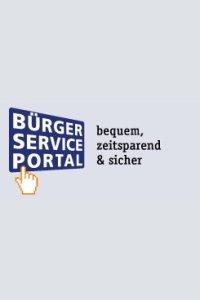 Bürgerserviceportal Logo