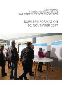 Protokoll Bürgerbeteiligung 30.11.2017