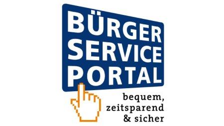 BSP Logo mit lg