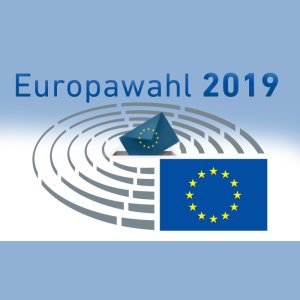 Europawahl-Logo