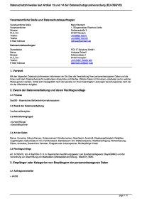 BayBIS - Bayerisches Behördeninformations-system