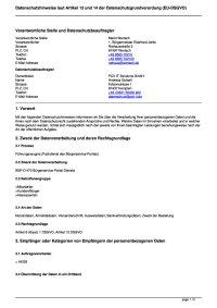 Führungszeugnis (Fachdienst des Bürgerservice-Portals)