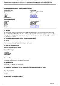 Wohnungsgeberbestätigung (Fachdienst des Bürgerservice-Portals)