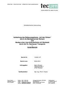 Tecum 2010.04.28 Vorab-Bericht Auf den Sinken-1 Optimized - nördl. Wannenblick