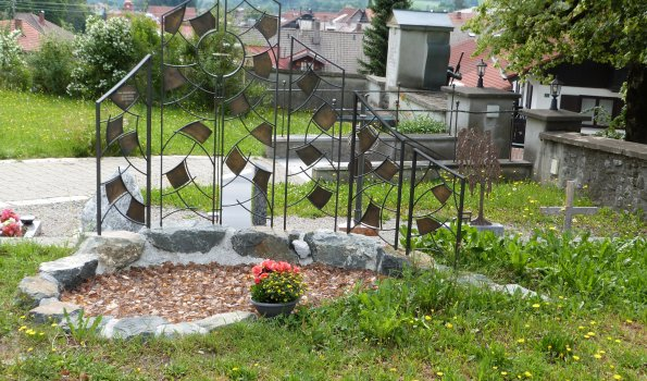 Urnengemeinschaftsgrab