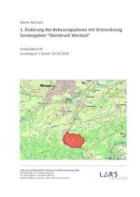 BP Umweltbericht