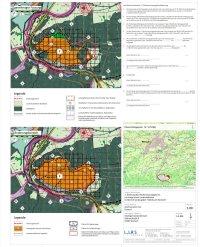 FNP-Änderung-Steinbruch Planzeichnung