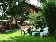 Garten Haus Merath