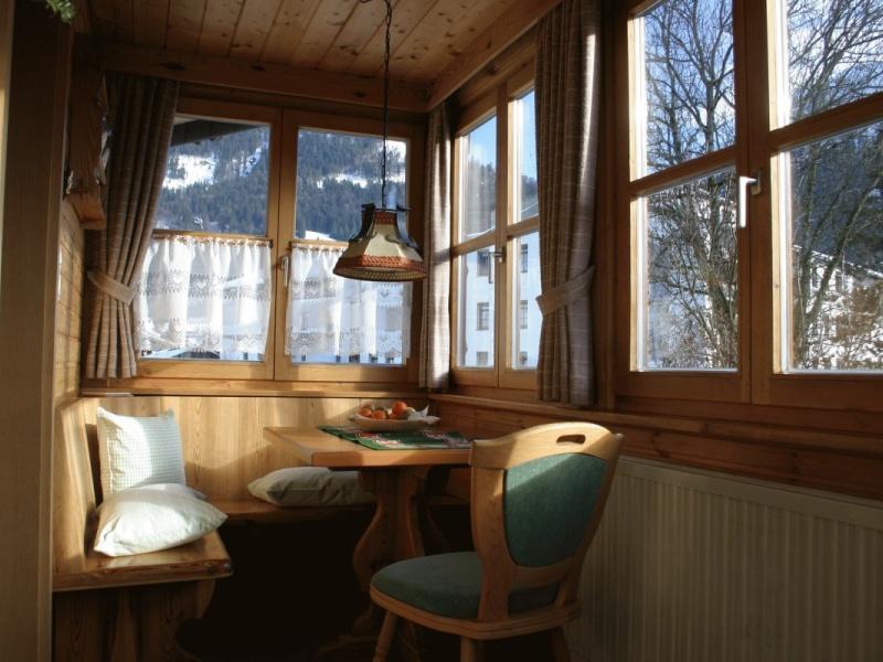 Wohnloggia - Ferienwohnung 1