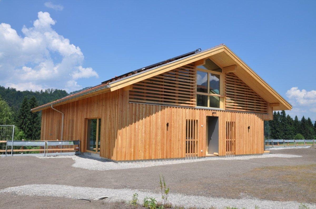 Holzhaus (metzler)