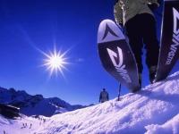 Skispitzen