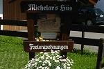 Herzlich Willkommen im Michelar's Hüs