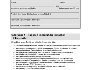 Erklärung Notbetreuung-Formular-Pfingsten 23.05.2020
