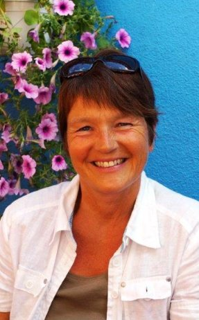Frau Riedlinger