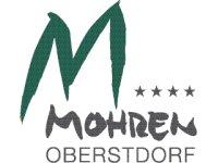 Mohren logo gruengrau
