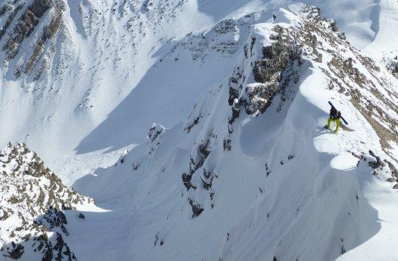 Skitour Tannheimer Allgäu(17)