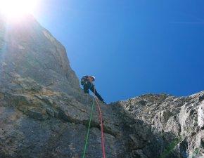 Alpinklettern Tannheimer (3)