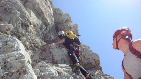 Alpinklettern Tannheimer (4)
